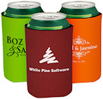 Collapsible Can Coolers (Bottom Imprint)